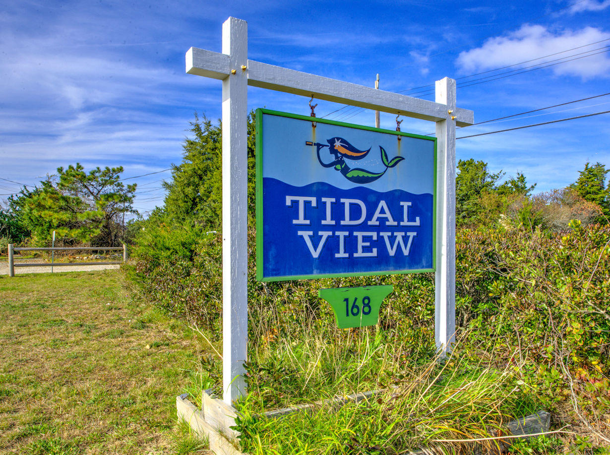 Welcome to Tidal View Cottages!