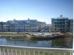 3 bedroom condo perfect for your next family getaway to Ocean City, MD