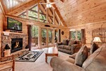 ACROSS THE SMOKIES Gatlinburg Tennessee Heartland Cabin Rentals