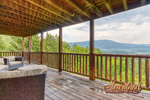 RUSTY'S MOUNTAIN VIEW LODGE Sevierville Tennessee Heartland Cabin Rentals