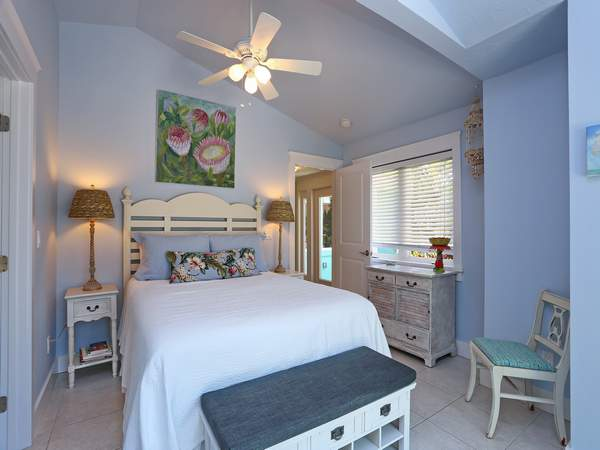 Master Bedroom Relaxation