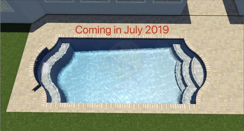 Pool Coming In July 2019.