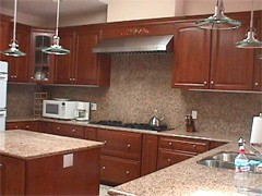 Remodeled Kitchen Chef Quality