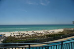 Sterling Breeze, unit 202 Panama City Beach Florida Sea Star Vacations