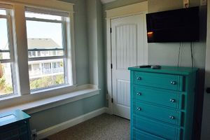 Twin Bunk Room Upstairs