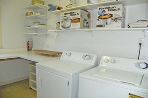 Utility Room downstairs