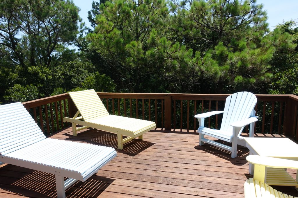 Deck from Living Room