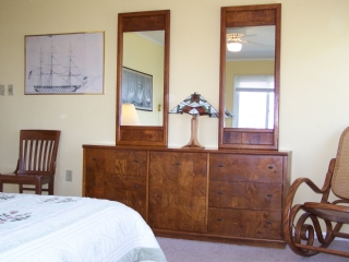 Master Bedroom upstairs