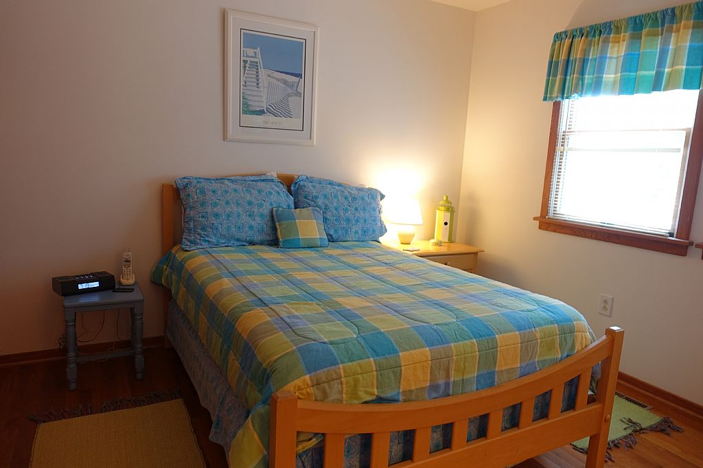 Double Bed 1st Floor