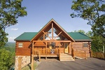 Moose Mountain Lodge Gatlinburg Tennessee American Patriot Getaways