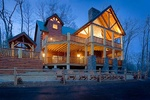 Incredible! Gatlinburg Tennessee American Patriot Getaways