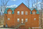 Alpine Pointe Gatlinburg Tennessee American Patriot Getaways