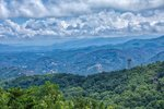 Over Ober Lodge in the Great Smoky Mountains of Gatlinburg Tennessee - American Patriot Getaways