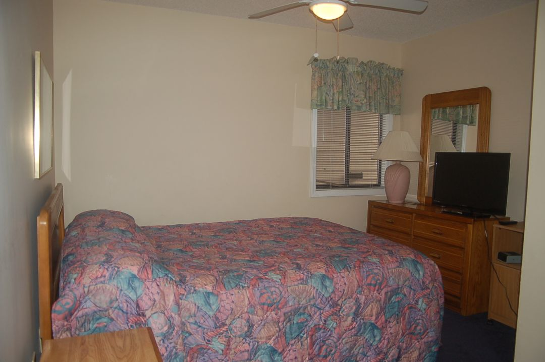 Seascape Unit 207 North Myrtle Beach 3 Bedroom 2 Full Bathroom Place To Stay On Vacation
