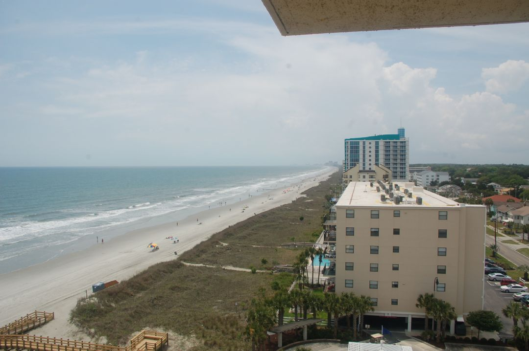 Best Place To Stay In North Myrtle Beach Oceanfront