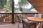 McCall 2 bedroom vacation home short walk to Payette Lake