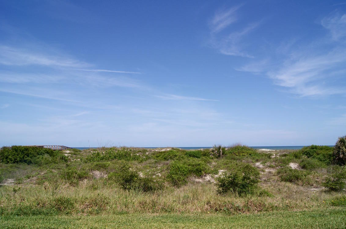 Oceanfront condo rental with Pool in St Augustine