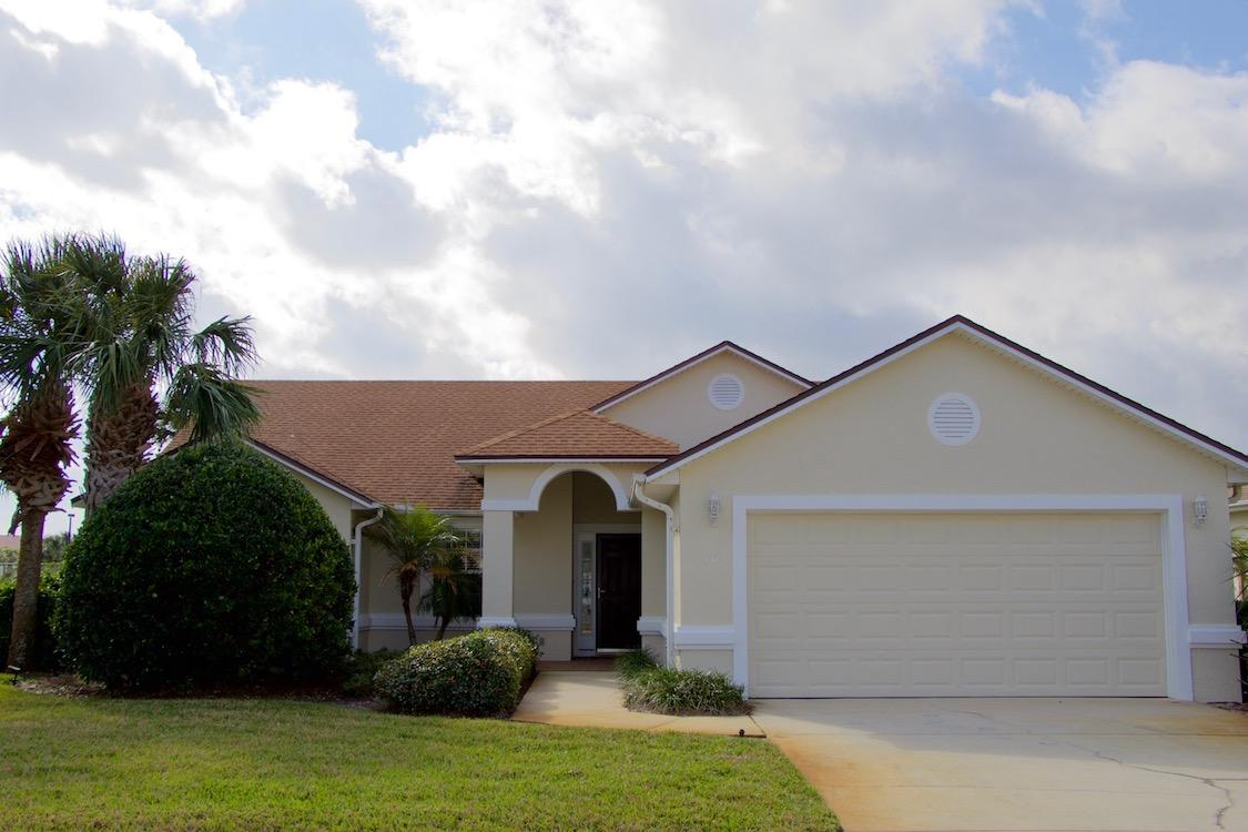 St Augustine Beach Vacation Home close to the beach with 3 bedrooms