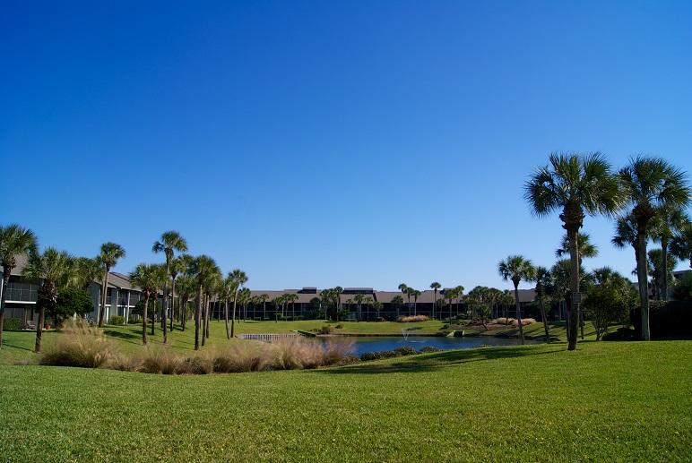 3 bedroom Vacation Rental in St Augustine Beach next to pool and clubhouse Lots of Amenities