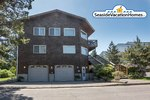 Ocean view vacation home rentals in Seaside, OR