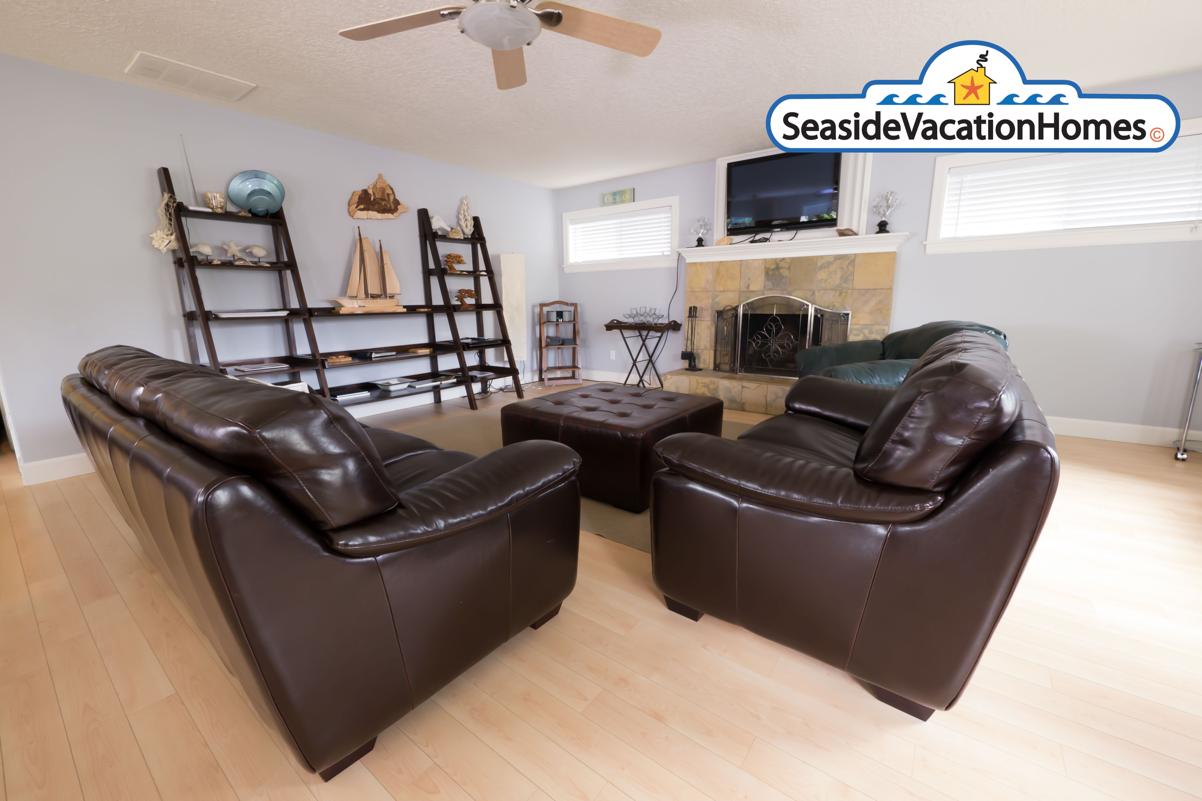 Vacation Home Rentals in Seaside, OR