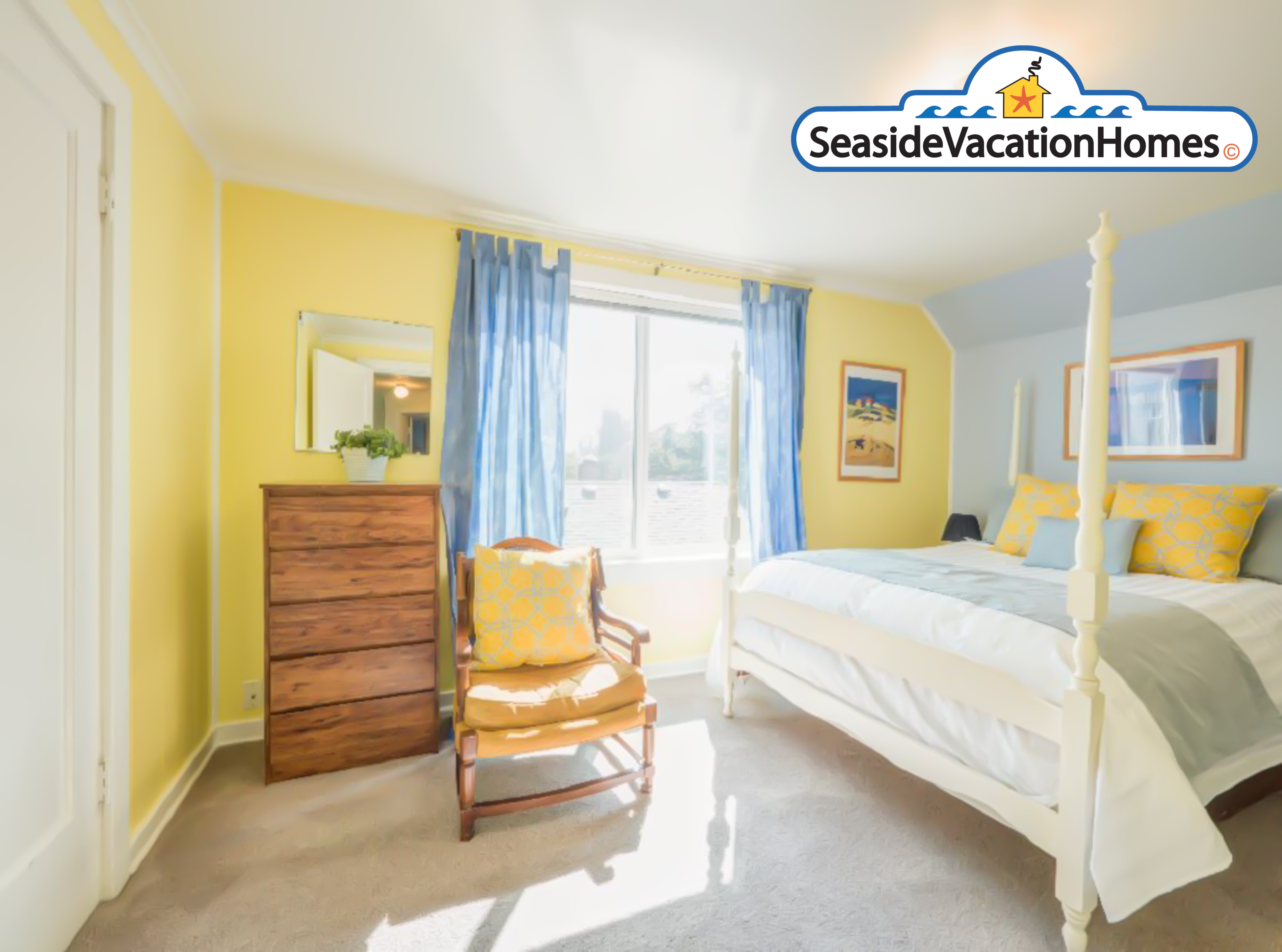 Seaside vacation rentals in OR