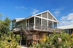 Little Gasparilla Island 2 bedroom vacation home that sleeps 8 easy access to beach