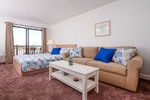 Ocean City, MD short term studio rental walk to the beach with large pool