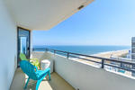 Beachfront condo rental with ocean views and 1 bedroom in Ocean City Maryland