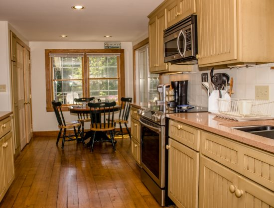 Boothbay Harbor summer vacation home rental