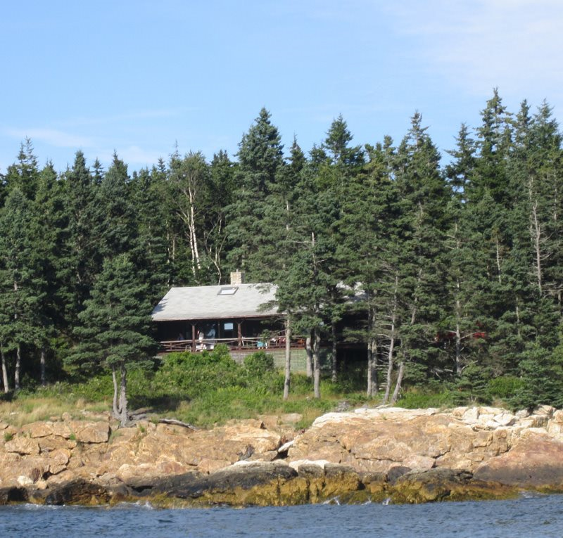 Sprucerock Cottage: Place To Stay On Vacation 3 Bedroom 2