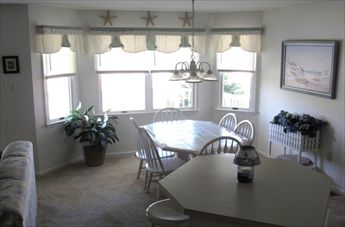 kitchen dining areas