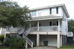 Fripp Rental Homes with 5 bedrooms and resort amenities close to beach