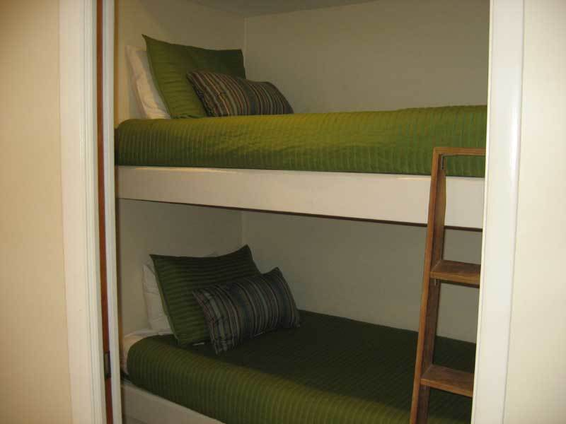 Great bunk beds for your kids to sleep at night!
