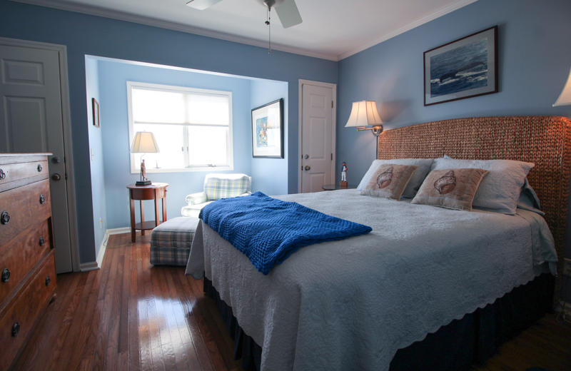 2nd Floor Guest Bedroom