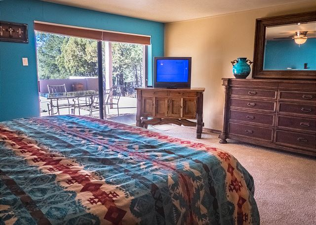 Mountain View 3 Bedroom Vacation Cabin Rental Ruidoso Nm