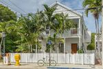 Petite Maison and Grande Maison Key West Florida Historic Key West Vacation Rentals
