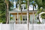 Chick-a-Pea's Cottage Key West Florida Historic Key West Vacation Rentals