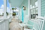 Harry Suite - First Floor Front 2 Bedroom 1 Bath Key West Florida Historic Key West Vacation Rentals