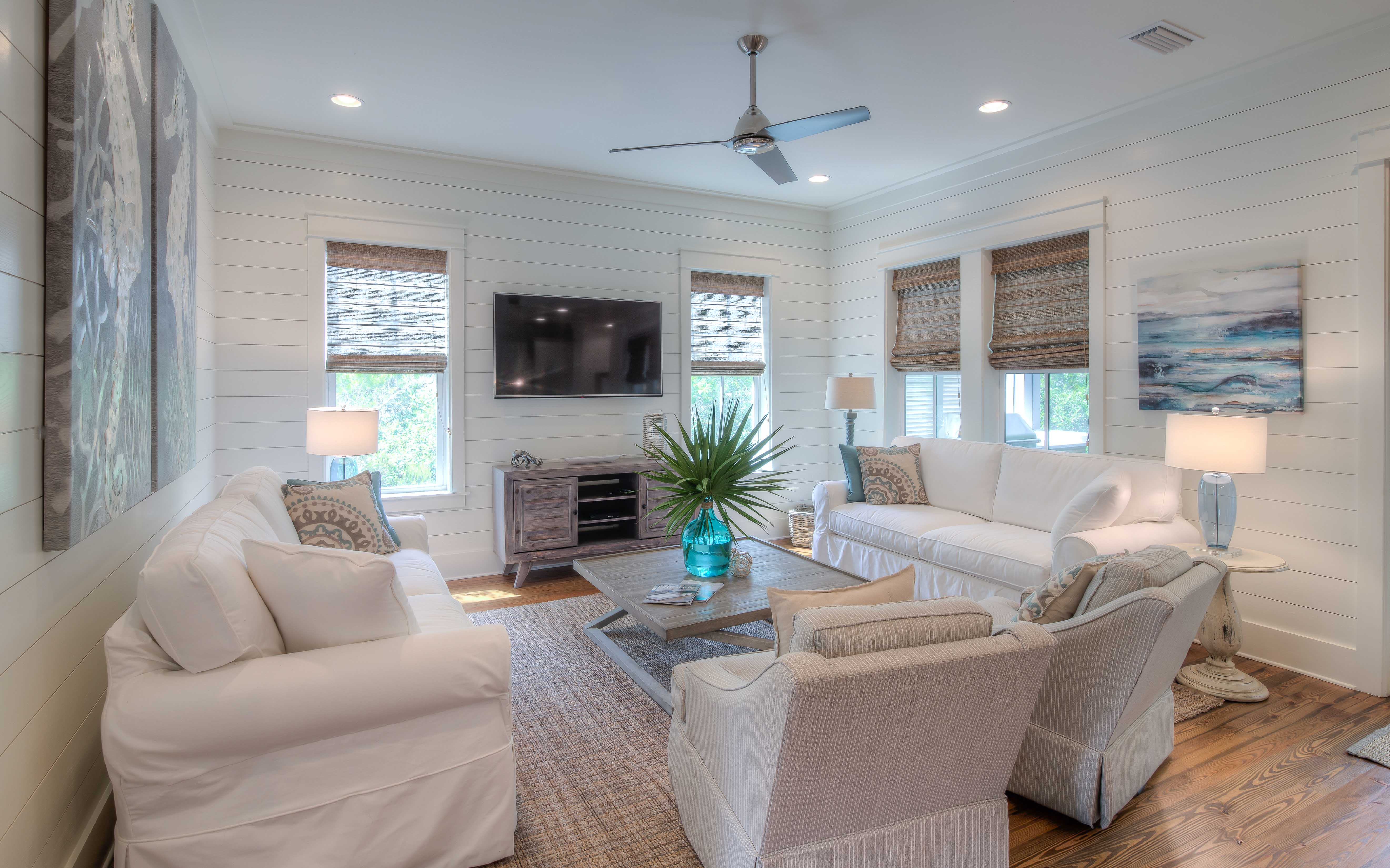 Newly Constructed Home In Seacrest Beach Big Community