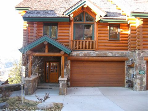 Sundance home this beautiful 108884 find rentals for Telluride colorado cabin rentals