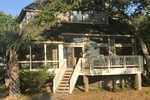 8 Lighthouse Landing Bald Head Island North Carolina Seabreeze Rentals and Sales