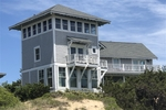 Skye High - 12 Skye Crescent Bald Head Island North Carolina Seabreeze Rentals and Sales