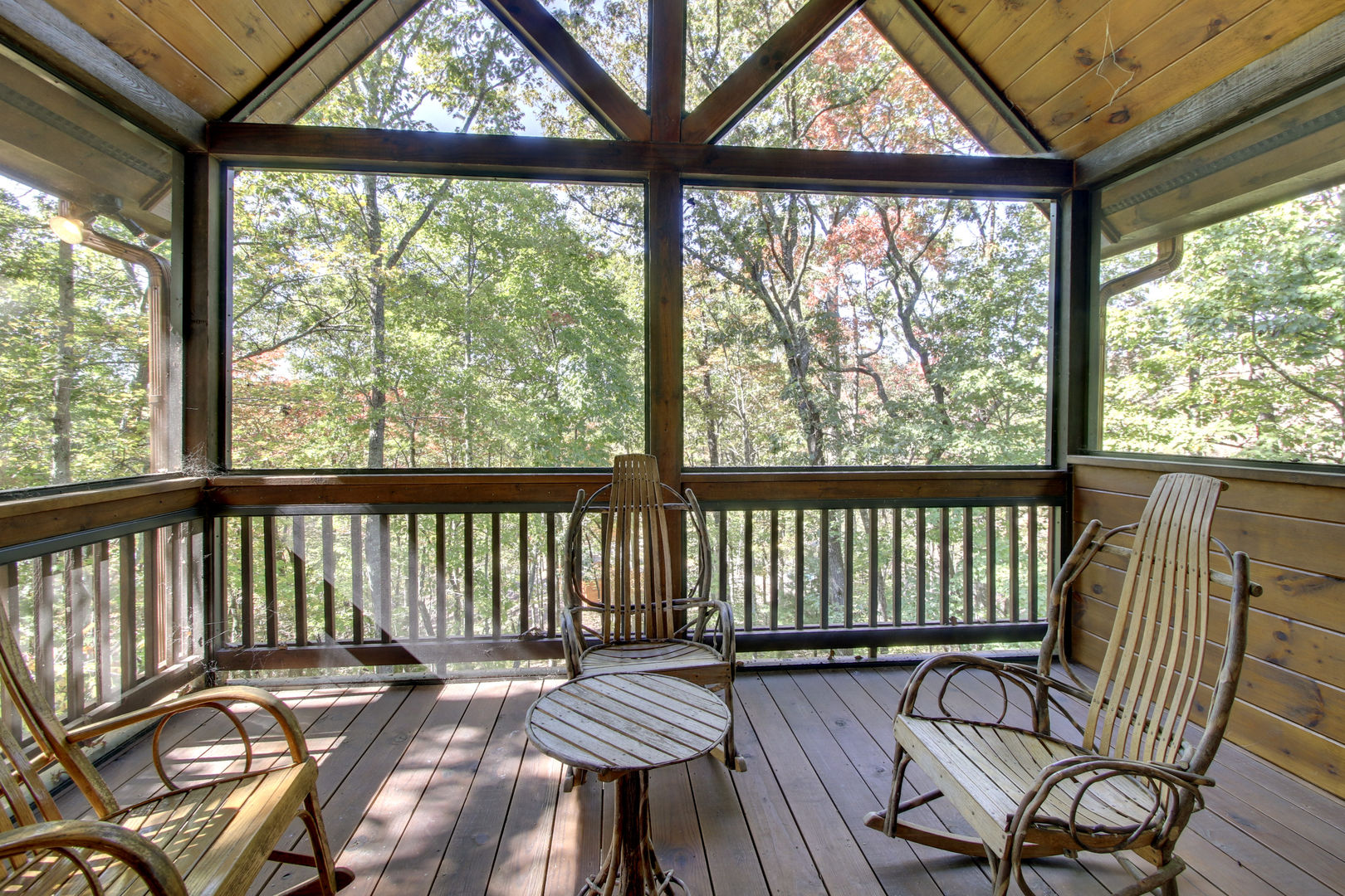 Amazing Serenity Woods Family 3 Bedroom Vacation Home Rental Blue Ridge Ga 137361 Find Rentals