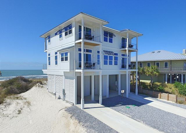 Superb Parasol Secluded Dunes 5 Bedroom With Pool 122190 Fr Home Remodeling Inspirations Genioncuboardxyz