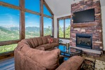 Aerie Luxury Vacation Home Estes Park Colorado Windcliff Properties