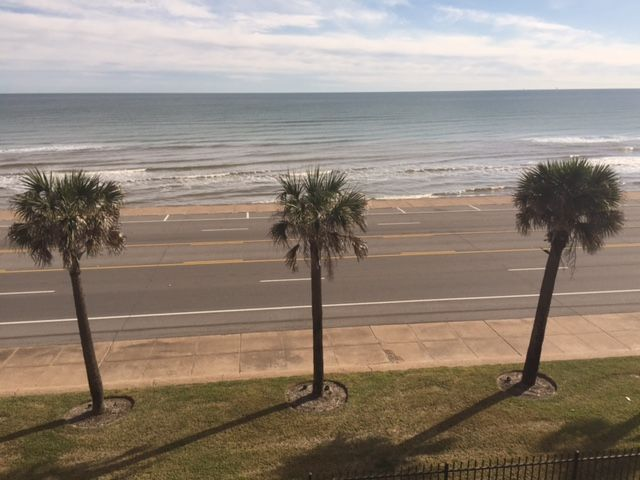 Super gulf views from balcony, guest BR and Master BR