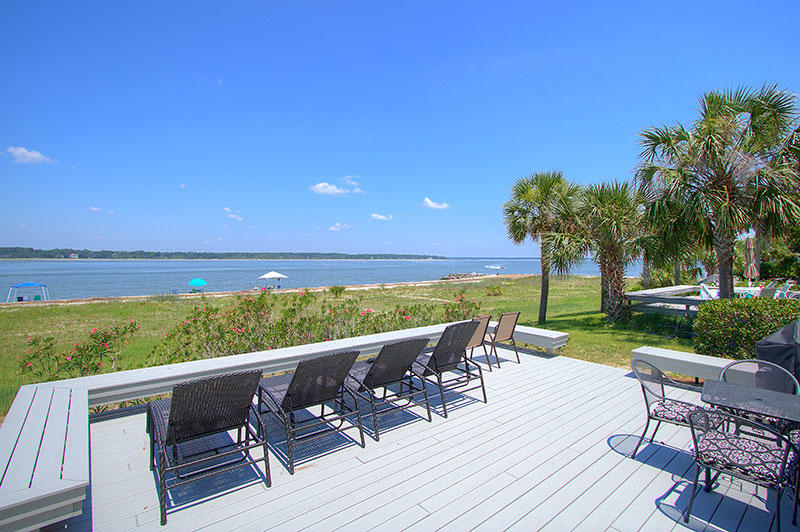 Lands End Road 37 Hilton Head Island 4 Bedroom 4 Full Bathroom Place To Stay On Vacation 127905 Find Rentals