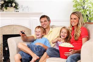 Two Free DVD Rentals per Day