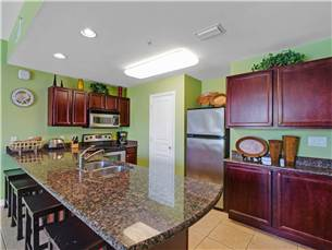 Beautiful Updated Kitchen with Stainless Steel Appliances